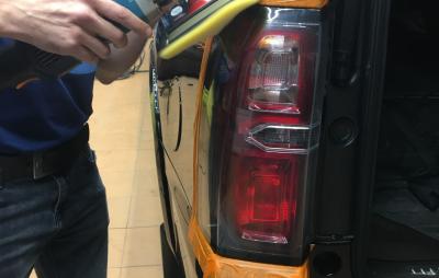Что такое детейлинг автомобиля и зачем он нужен?