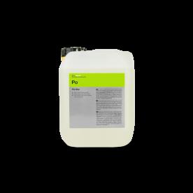 Средство для чистки кожи алькантары ткани с консервантом POL STAR Koch Chemie 5л 92005
