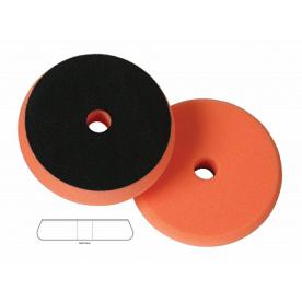 Полировальный диск поролон режущий 76-28550-130 Force disc orange hybrid foam heavy cutting pad 140