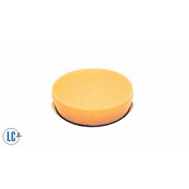 Полировальный диск поролон средне-режущий Orange polishing heavy duty orbital pad (no centre hole) 9