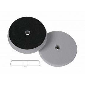 Полировальный диск поролон режущий, агрессивный 76-78550G-13 Forse disc grey hybrid foam cutting pad