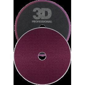 Грубый полировальник 3D - DK PURPLE CUTTING PAD 165mm