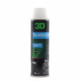 Аэрозоль на спиртовой основе для стекол 3D (0.561 л) - Glass Cleaner (Aerosol) 902OZ19