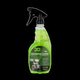 Универсальный очиститель 0,71 л -  3D All Purpose Cleaner