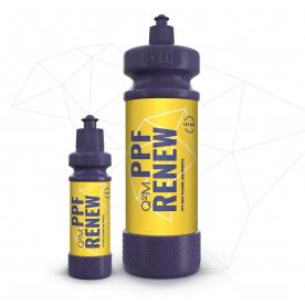 Состав для обновления виниловых и полиуретановых пленок GYEON PPF Renew 120 ml Q²M GYQ513