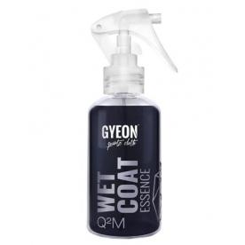 Кварцевый усилитель гидрофобных свойств GYEON WetCoat Essence 100ml концентрат GYQ253