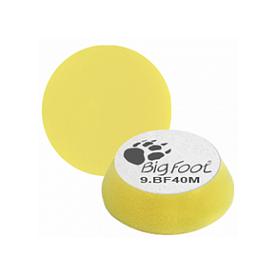 Диск полировальный поролоновый мягкий желтый RUPES 34/40мм BF40M