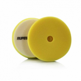 Диск полировальный поролоновый мягкий желтый 80/100 мм RUPES
