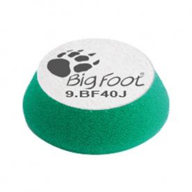 Диск полировальный поролоновый средней жесткости зеленый RUPES 34/40мм BF40J