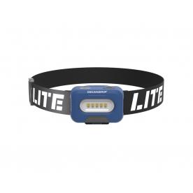 Head Lite A компактный аккумуляторный светодиодный налобный фонарь (БЕЗ ЗУ)