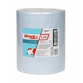 Протирочные салфетки KIMBERLY-CLARK 500 отрывов 7301 WYPALL* L20 EXTRA