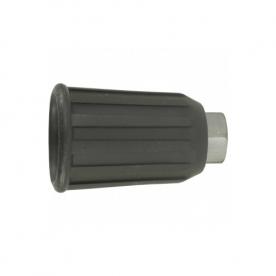 Пластиковая защита форсунки 400bar 1/4внут оцинкованная сталь