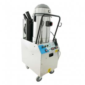 Clean Vapor парогенератор для автомойки и СТО BIEFFE