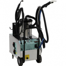 Carwash парогенератор для автохимчистки и сушки BIEFFE