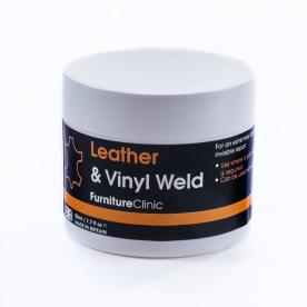 Средство для текстурного ремонта кожи LeTech Leather & Vinyl Weld 50мл 2LVW50ML