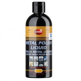 Полироль эмульсия для металлов Autosol Metal Polish 250мл 01001210