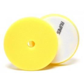 Полировальный поролоновый диск антиголограмный желтый 150/180мм RUPES
