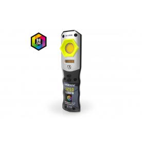 Инспекционный фонарь CRI 96 + 1250 Lm 3 цвета + УФ 5000mAh UNILITE CRI-1250R