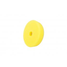 Мягкий антиголограмный полировальный круг ЖЕЛТЫЙ ТРАПЕЦИЯ ZviZZer 95/25/80 ZV-TR00009525FC
