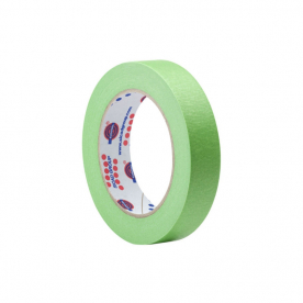 Лента маскирующая зеленая Eurocel 30мм x 40м MSK 6268/30