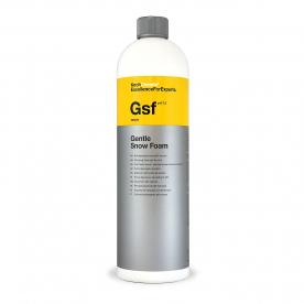 Чистящая пена с нейтральным PH Gentle Snow Foam Koch Chemie 1л 383001