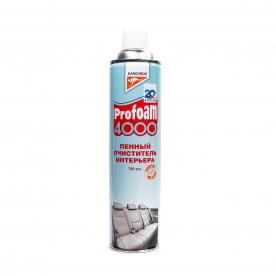Очиститель интерьера пенный Profoam 4000 Kangaroo 780мл 320492