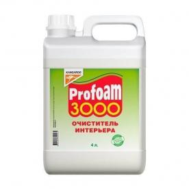 Очиститель интерьера Profoam 3000 Kangaroo 4л 320461