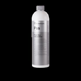 Средство по уходу за резиной и пластиком PLAST STAR SILICONOLFREI Koch Chemie 1л 173010
