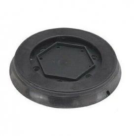 Диск-подошва шлифовальная d125мм 6 винтов жесткая 8+8+1отв. Velcro для RUPES LR71T LR71TE LR31