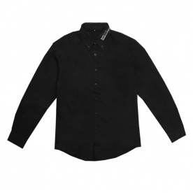 Рубашка Koch Chemie цвет черный размер XXL 58793-XXL