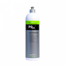 Восковая политура LACK-POLISH BLAU P2.01 Koch Chemie 1л 501