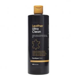 Средство для чистки кожи LeTech Leather Ultra Clean 0.5л 1LUC500ML