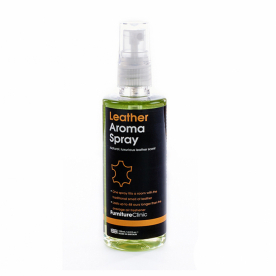 Ароматизатор с запахом элитной кожи LeTech Leather Aroma Spray 100мл 6LAS125ML