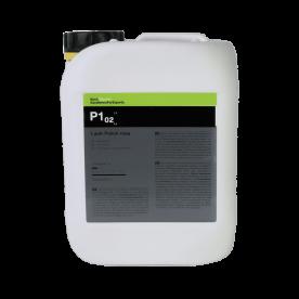 Восковая политура LACK-POLISH ROSA P1.02 Koch Chemie 5л 405