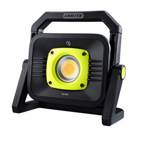 Прожектор светодиодный 2350 Lm CRI 96+ 2700- 6500 K 5200 mAh IP65 UNILITE CRI-3250