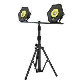 Стойка для двух прожекторов UNILITE TRIPOD-DBL