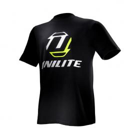 Футболка черная T-SHIRT BLACK XXL SIZE UNILITE TSHIRT-B-XXL