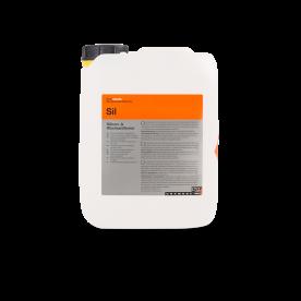 Средство для удаления силиконов SILICON&WACHSENTFERNER WASSERLOSLICH Koch Chemie 5л 207005