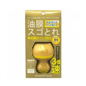 Очиститель ветрового стекла PROSTAFF Kiiro-Bin Quick Magic GOLD 54g  A-14