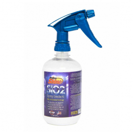 Кварцевое защитное покрытие для кузова Magna shine spray sealant 500мл Hi-Tech SIO2-18