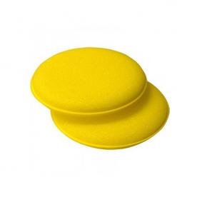 Пенополиуретановый аппликатор для нанесения защитных покрытий Round foam wax applicator  Hi-Tech 3F