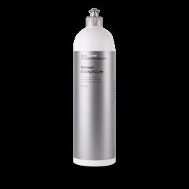 Матовое молочко антистатик с запахом вишневого йогурта REFRESHCOCKPITCARE Koch Chemie1000 мл