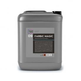 Универсальный очиститель интерьера с консервантом 09 FARBIC MAGIC SmartOpen 5л 15095