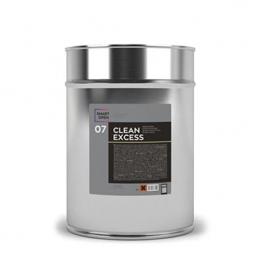 Деликатный очиститель битума и смолы 07 CLEAN EXCESS SmartOpen 1л 15071