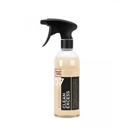 Деликатный очиститель битума и смолы 07 CLEAN EXCESS SmartOpen 0.5л 150705