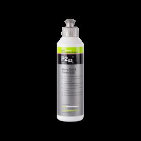 Антиголограммная полировальная паста Micro Cut & Finish 2.02 Koch Chemie 250мл 315250