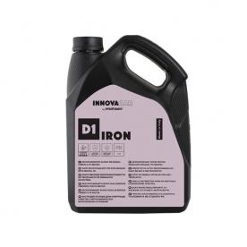 Состав для удаления металлических вкраплений и ржавчины с нейтральным pH D1 Iron INNOVACAR 4,54л