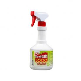 Очиститель интерьера Profoam 3000 Kangaroo 600мл 320454