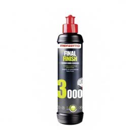 Паста полировальная низкоабразивная доводочная FF3000 Menzerna 250мл 22029.281.870
