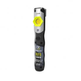 Инспекционный фонарь COB 625 Lm + SMD 250 Lm + УФ 2500 mAh IP65 UNILITE IL-625R